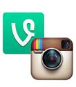 Instagram Vine`ı geride bıraktı