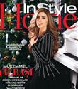 InStyle Home Aralık sayısı bayilerde