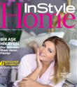 InStyle Home Ekim sayısı bayilerde