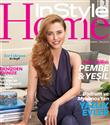 InStyle Home Temmuz sayısı bayilerde