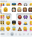 iPhone`lara yeni emojiler geldi