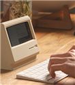iPhone'unuzu Vintage Macintosh'a Çevirin