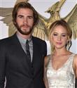 Jennifer Lawrence ile Liam Hemsworth birlikte mi?