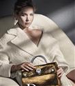 Jennifer Lawrence'lı Dior Sonbahar-Kış 2016 Kampanya Fotoğrafları