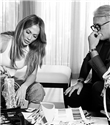 'Giuseppe for Jennifer Lopez' Koleksiyonu Geliyor