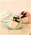 Jupcake`den kişiye özel cupcake tasarımları