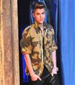 Justin Bieber skandala doymuyor