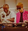 Justin Bieber`ın DJ`i Sortie`de