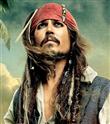 Karayip Korsanları'nın Yeni Afişleri Tanıtıldı