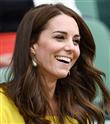 Kate Middleton Üçüncü Çocuğuna Hamile