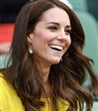 Kate Middleton Hastalıkla Uğraşıyor