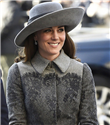 Kate Middleton Türk Tasarımcı Tercih Etti