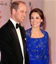 Kate Middleton ve Prens William Hindistan Turunda