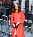 Kate Middleton'ın En Şık Halleri