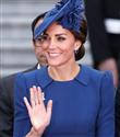 Kate Middleton'ın Kanada Ziyaretindeki Stili
