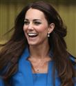 Kate Middleton`ın Mücevher Kutusu