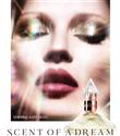 Kate Moss Scent of a Dream Parfüm Reklamında