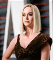 Katy Perry'nin Yeni Hali Miley Cyrus'ı Hatırlattı