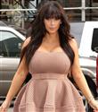 Kim Kardashian doğumdan sonra görüntülendi