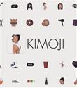 Kim Kardashian Emoji Uygulaması