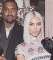 Kim Kardashian Üçüncü Kez Anne Oldu