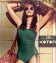 Koton 2014 Beachwear Koleksiyonu
