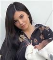 Kylie Jenner Tepkilere Yanıt Verdi