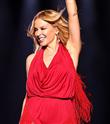 Kylie Minogue Yeni Albüm Çıkarıyor