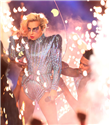 Lady Gaga Super Bowl Gösterisi