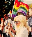Lady Gaga Türkiye`deki polis müdahalesine isyan etti