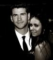 Liam Hemsworth ve Nina Dobrev birlikte mi?