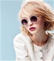 Lily Rose Depp Chanel`in yeni yüzü