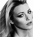 L`Oreal Paris`in yeni yüzü Blake Lively