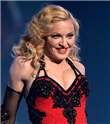 Madonna'ya Afrika'dan İzin Çıktı