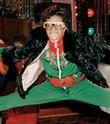 Malick Sidibé Elinden Gucci Tanıtımı