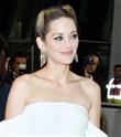 Marion Cotillard'ın Cannes Şıklığı