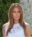Melania Trump Ralph Lauren mi Giyecek?