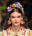 MFW: Dolce & Gabbana Defile Detayları