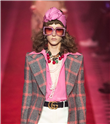 MFW: Gucci Bahar 2017 Defilesi