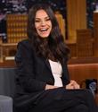 Mila Kunis'in 90 Dolarlık Alyansı