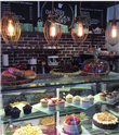 Miss Delicious Bakery Lezzeti
