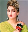 Mutlu Yıllar Madonna
