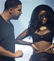Nicki Minaj yeni video klibi Only ile