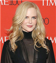 Nicole Kidman'dan Mutlu Evliliğin Formülü