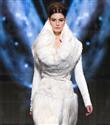 NYFW Donna Karan New York 2014 Kış