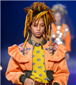 NYFW: Marc Jacobs Bahar 2017 Defilesi