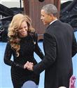 Obama ve Beyoncé aşk yaşıyor dedikodusu