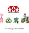 Oyuncak kardeşliği kampanyası desteklerinizi bekliyor