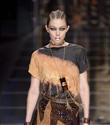 Paris Moda Haftası: Balmain Sonbahar 2017