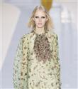 Paris Moda Haftası: Chloé Sonbahar 2017